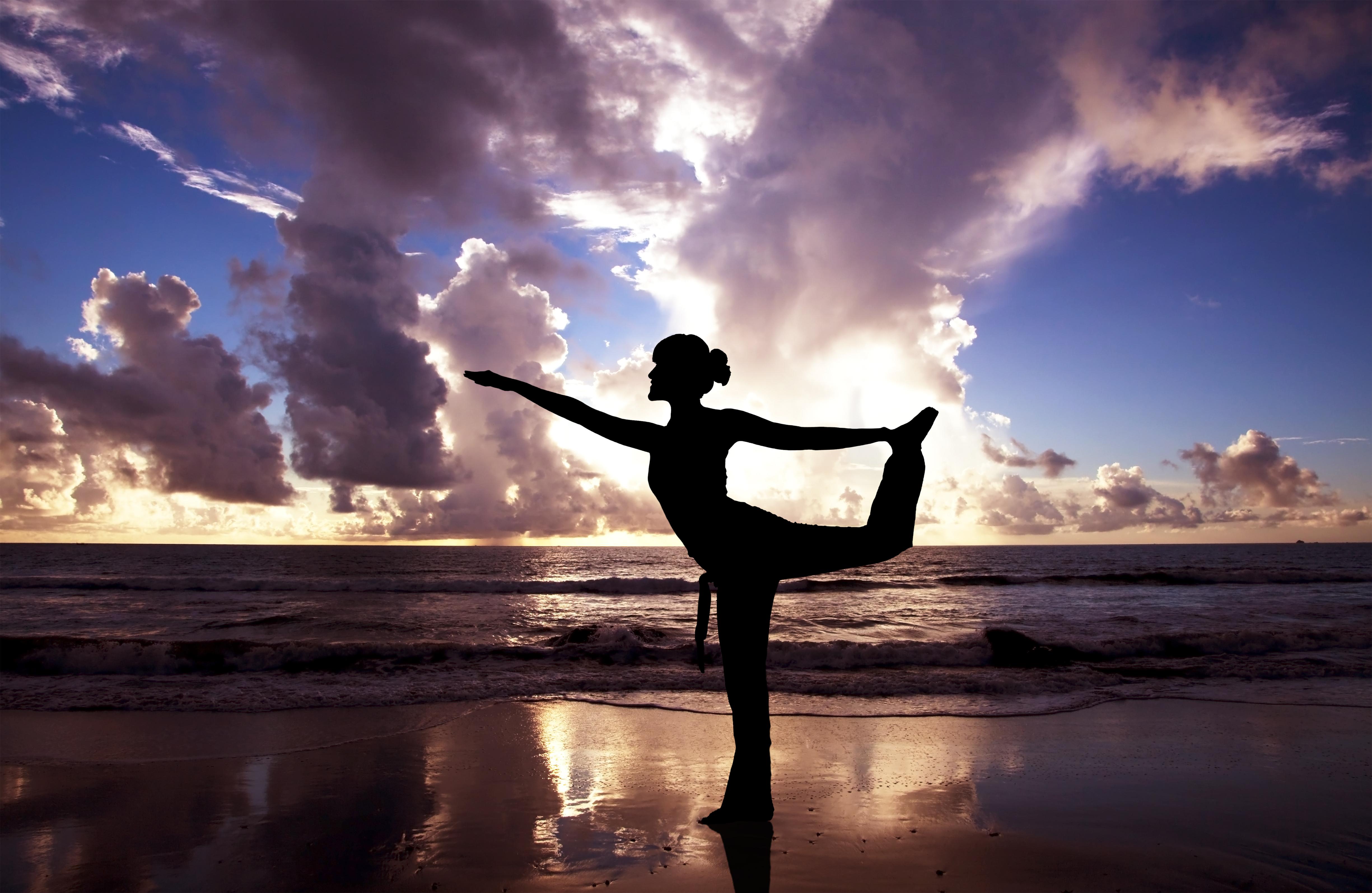 Lábizom erősítés hatha jógával