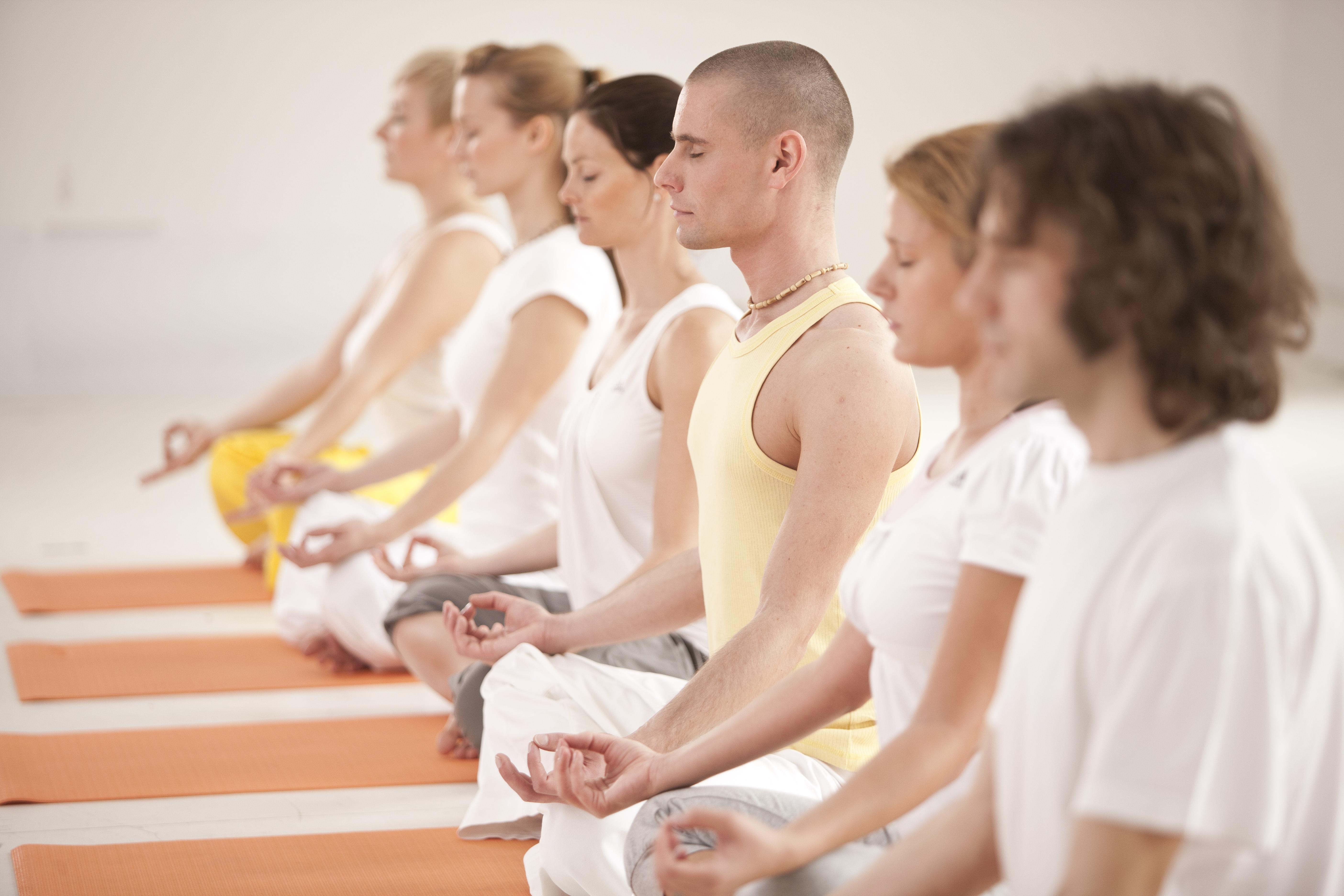 Hogyan tartsd fenn az inspirációt a jógázásra?