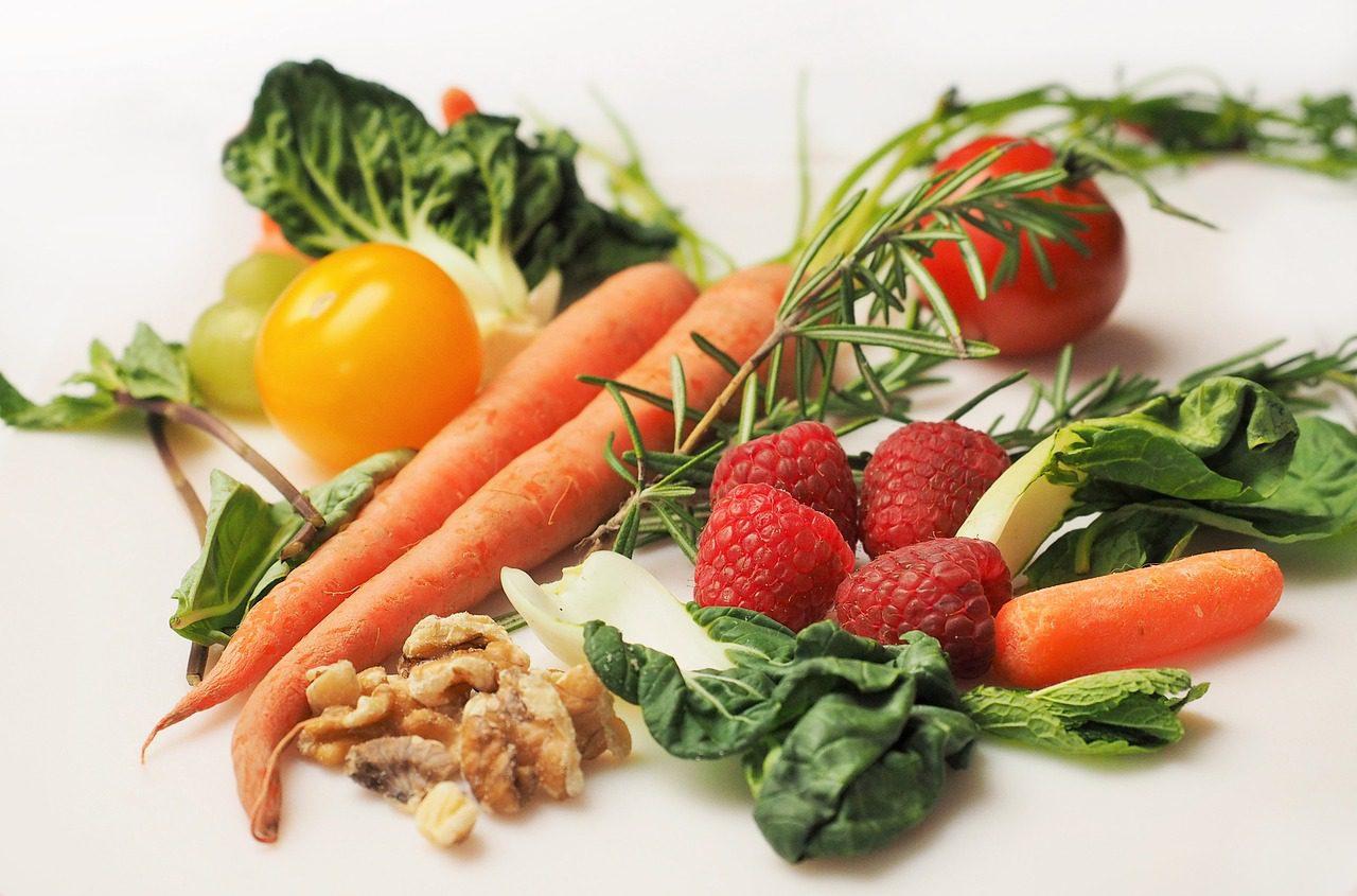 A nyers vegán étrend 5 tévhite 1.rész