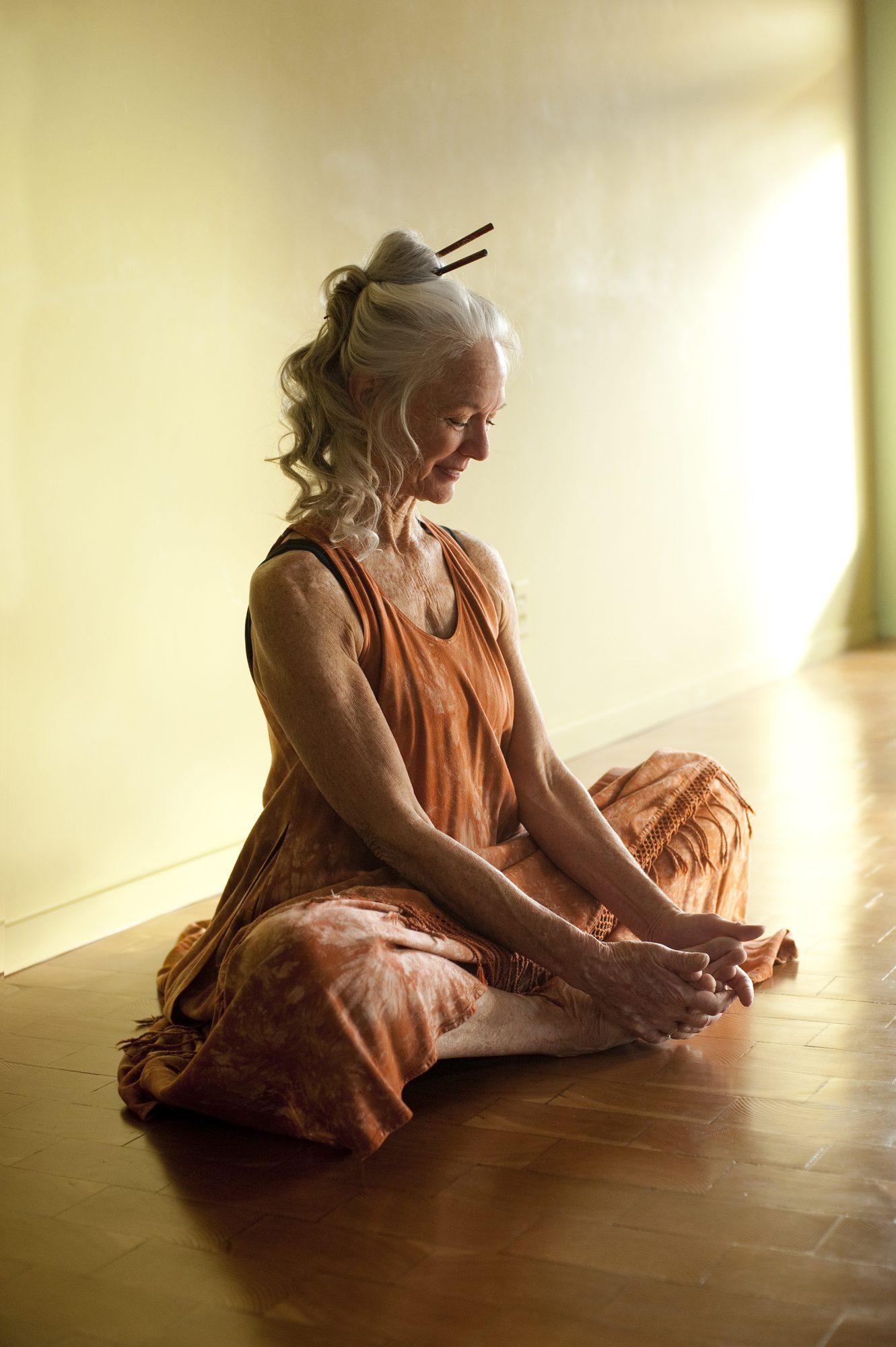 Jógaoktató és/vagy guru?