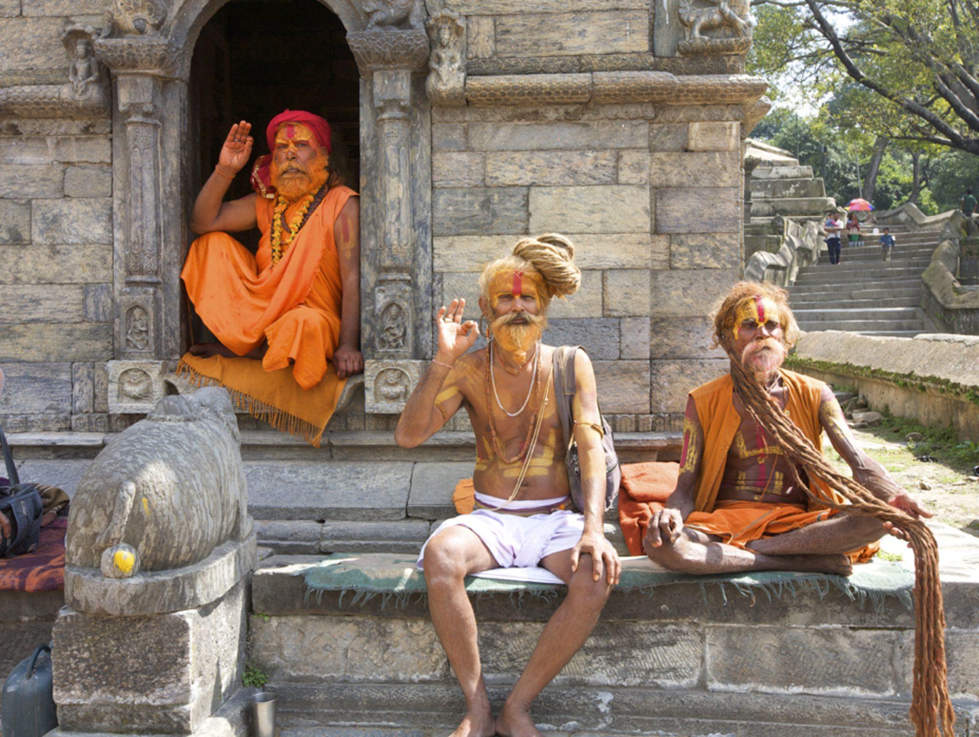 A jóga értelmezései