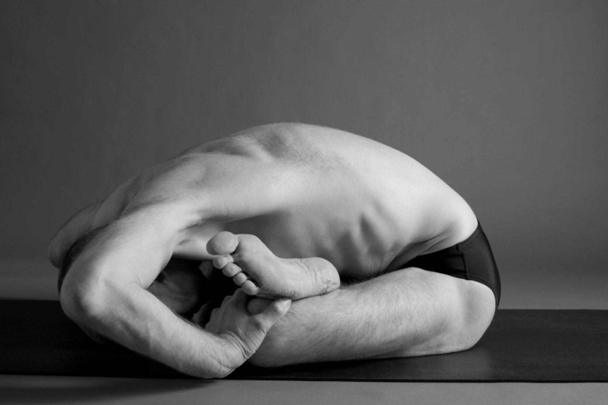 Astánga jóga