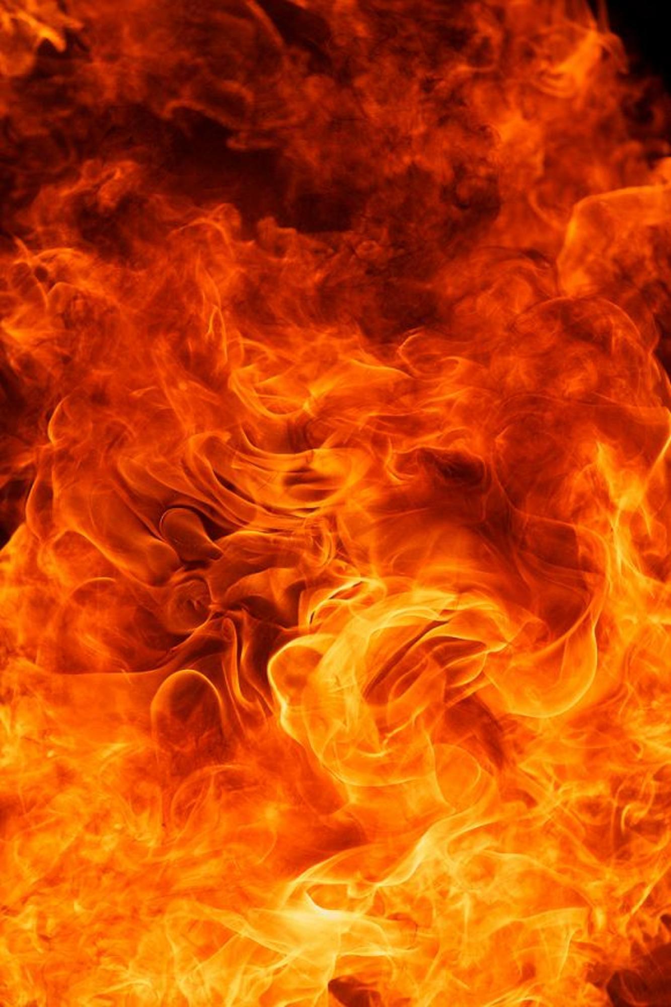Tüzes pitta jógája