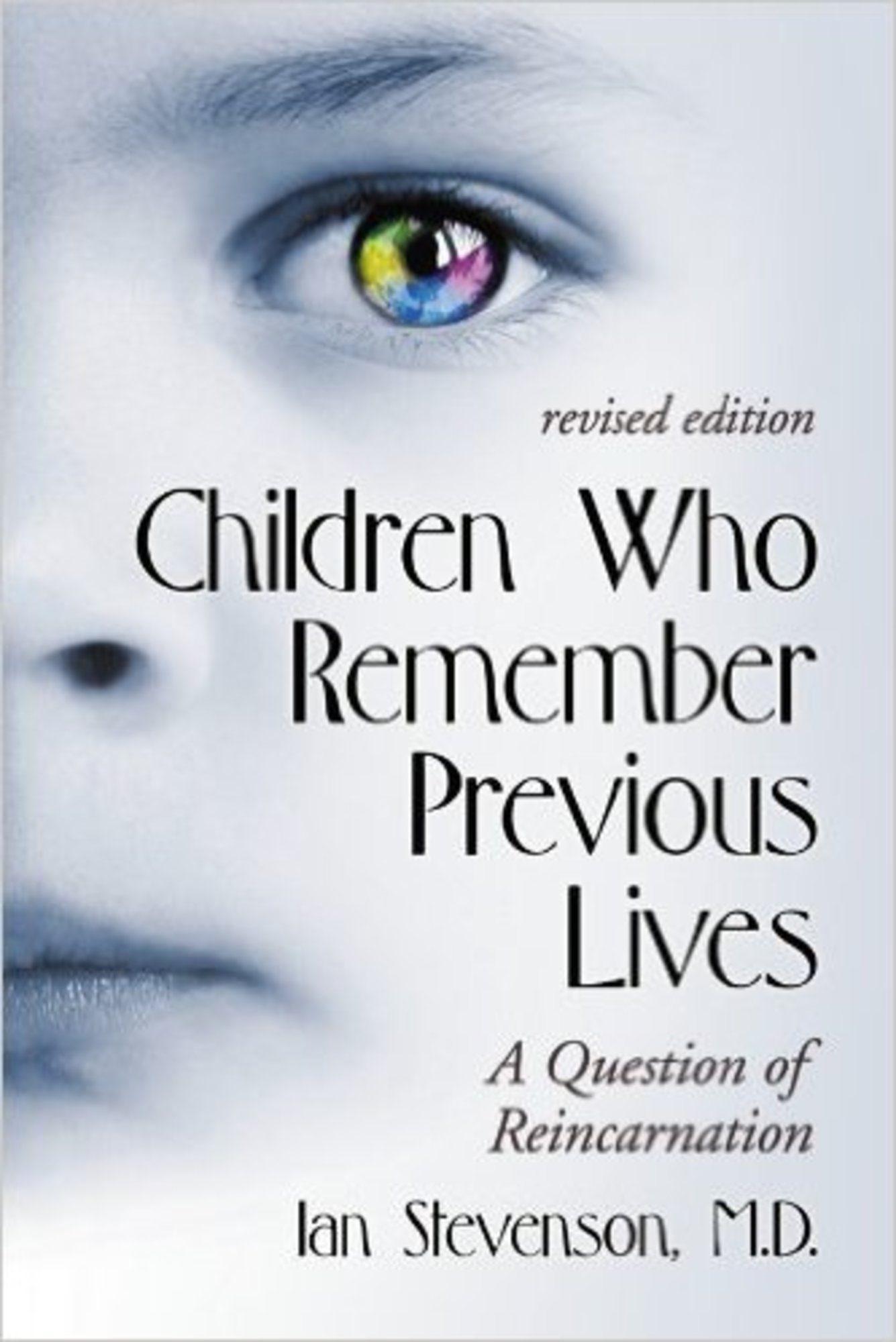 Dr. Ian Stevenson – a reinkarnáció kutatásának úttörője