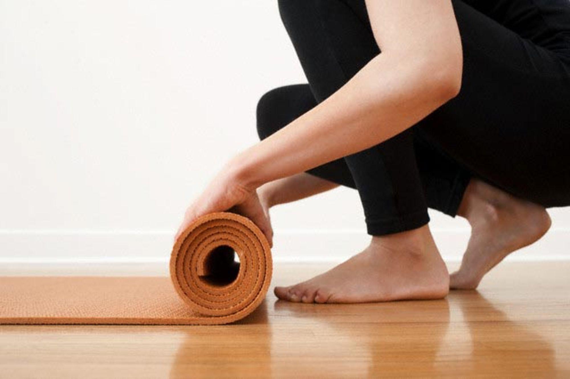 A jógi dilemmája