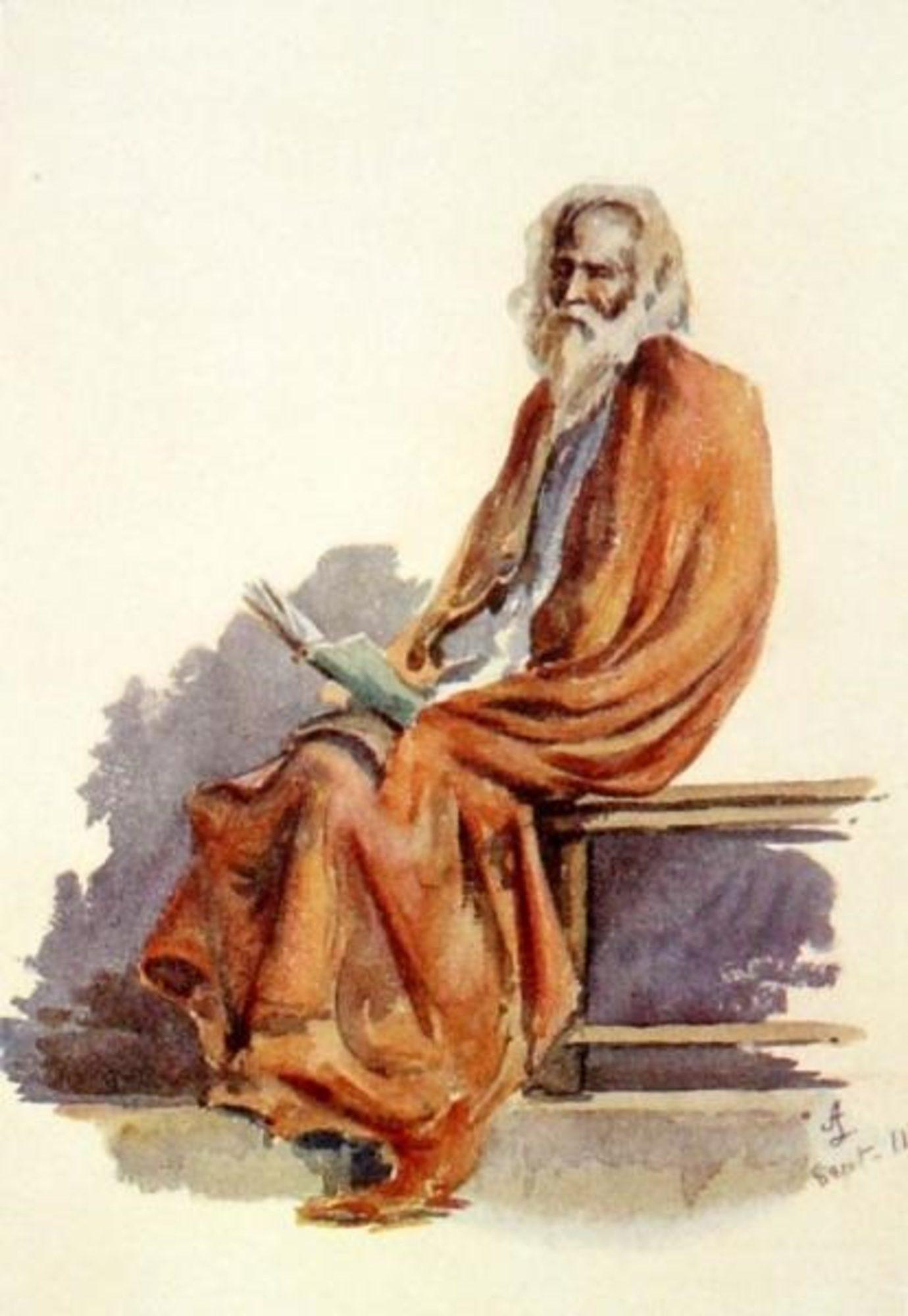 Jóga a Bhagavad-gítában – Aszketizmus