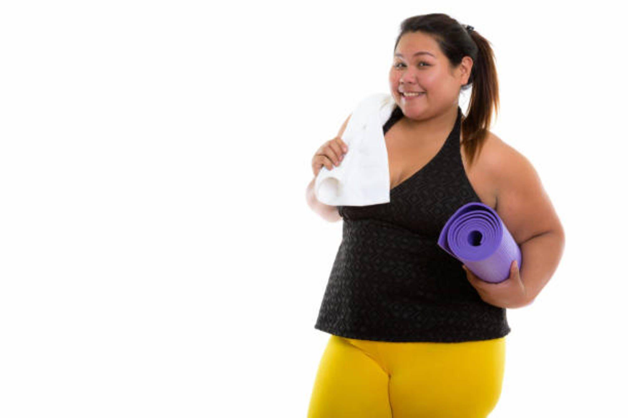 Ki szereti a kövér embereket?
