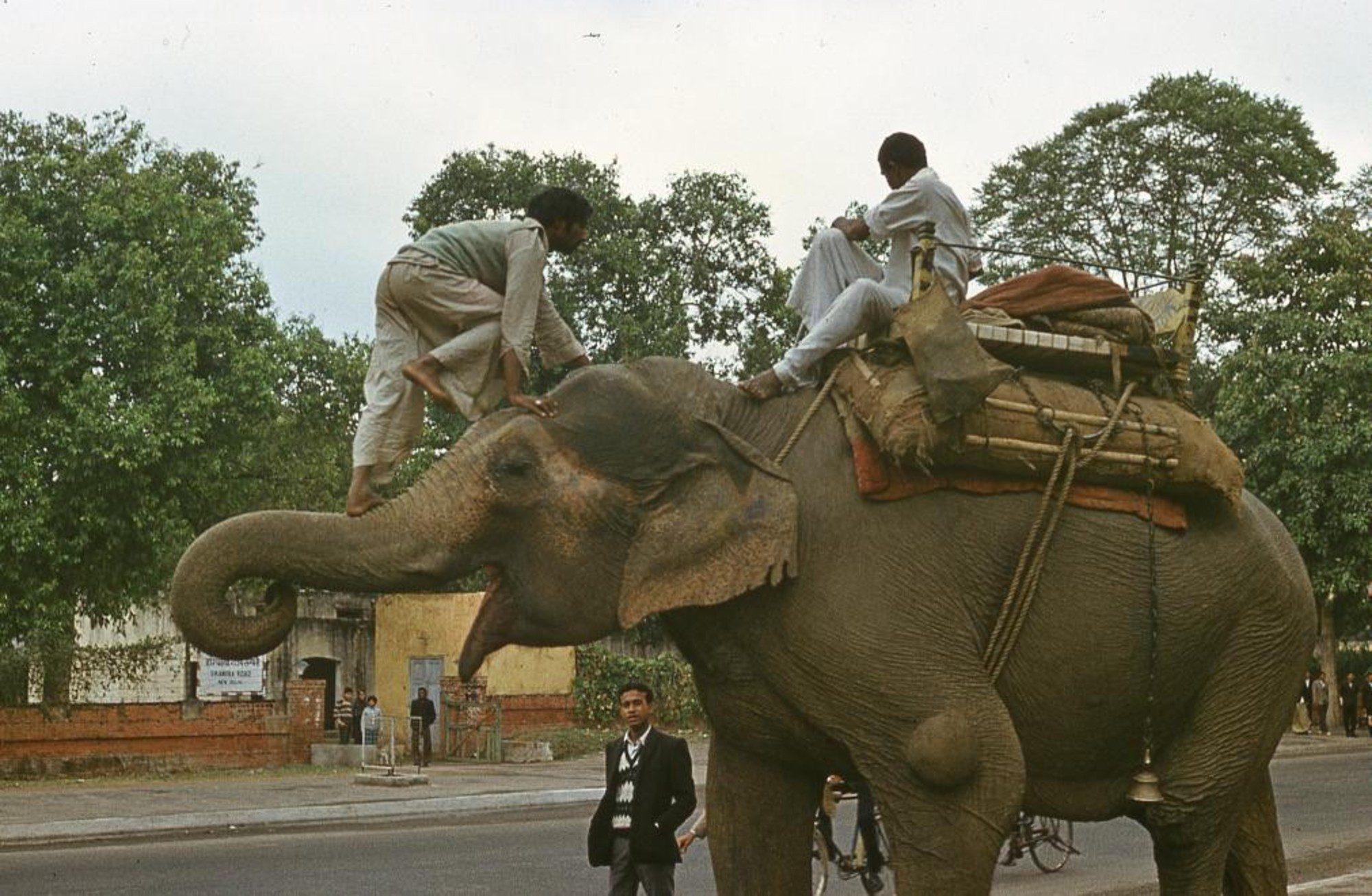 70 éve vált függetlenné India (1. rész)