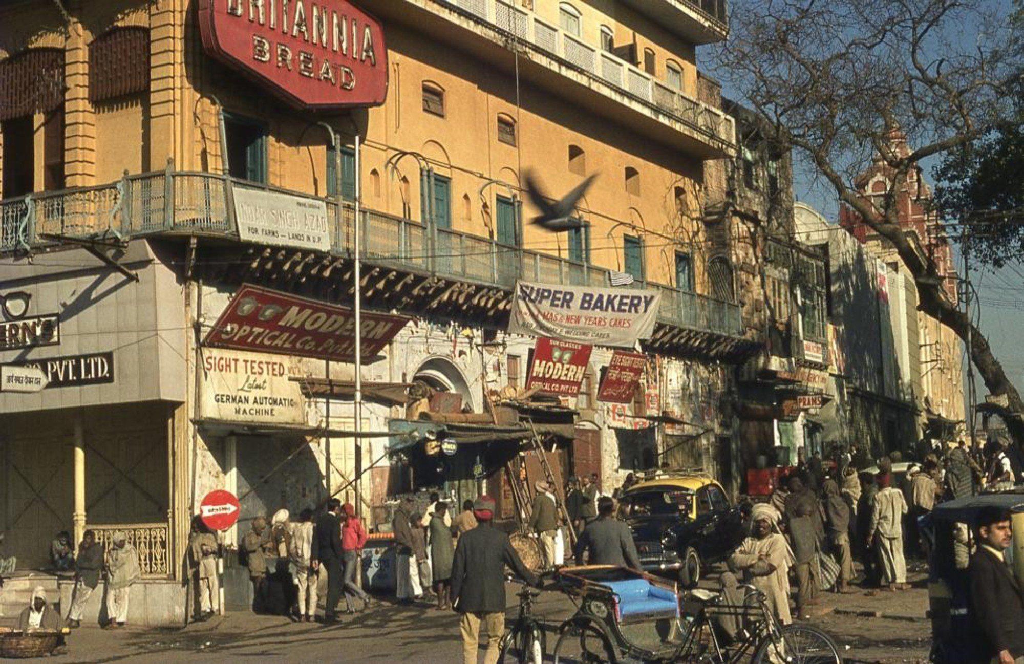 70 éve vált függetlenné India (3.rész)