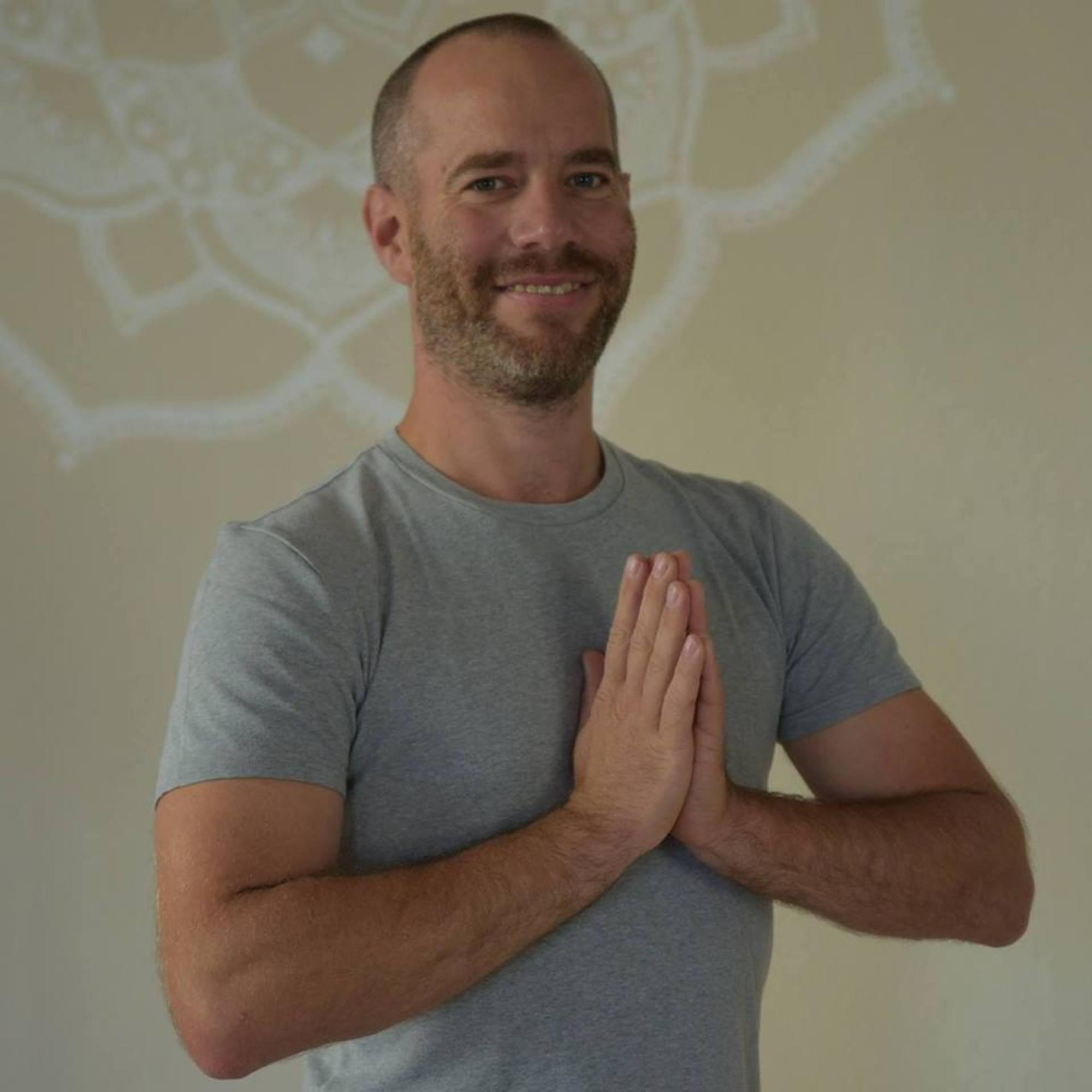 Jógainterjú Somogyi György jógaoktatóval
