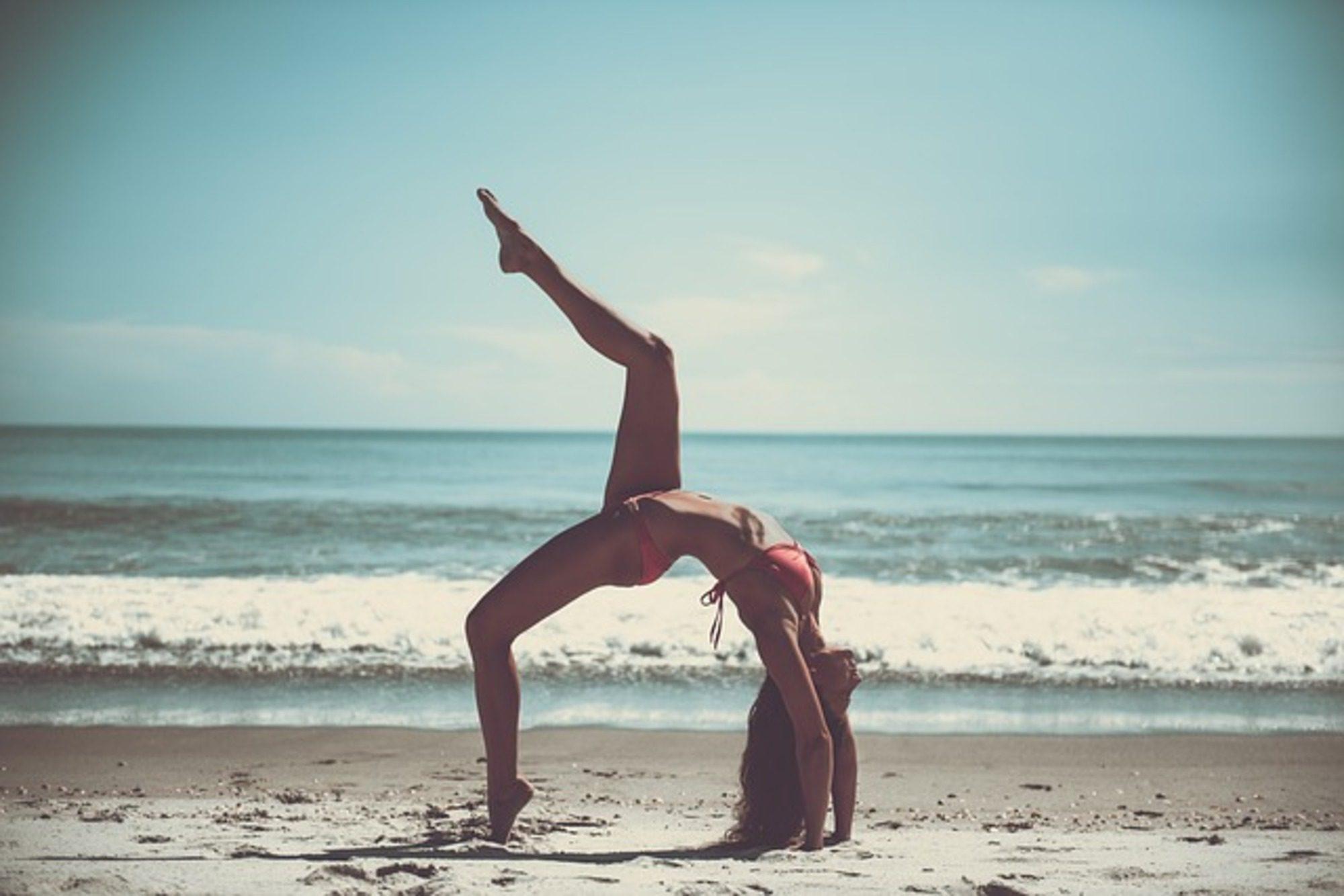 Ingyenes jógikus programok (2018. június)
