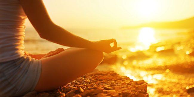Jógainterjú Molnár Éva jógaoktatóval