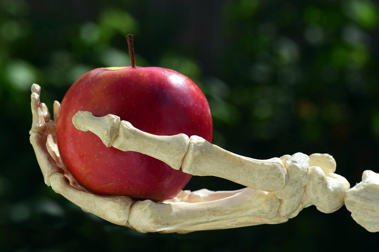 Ászanasor a csontritkulás megelőzésére