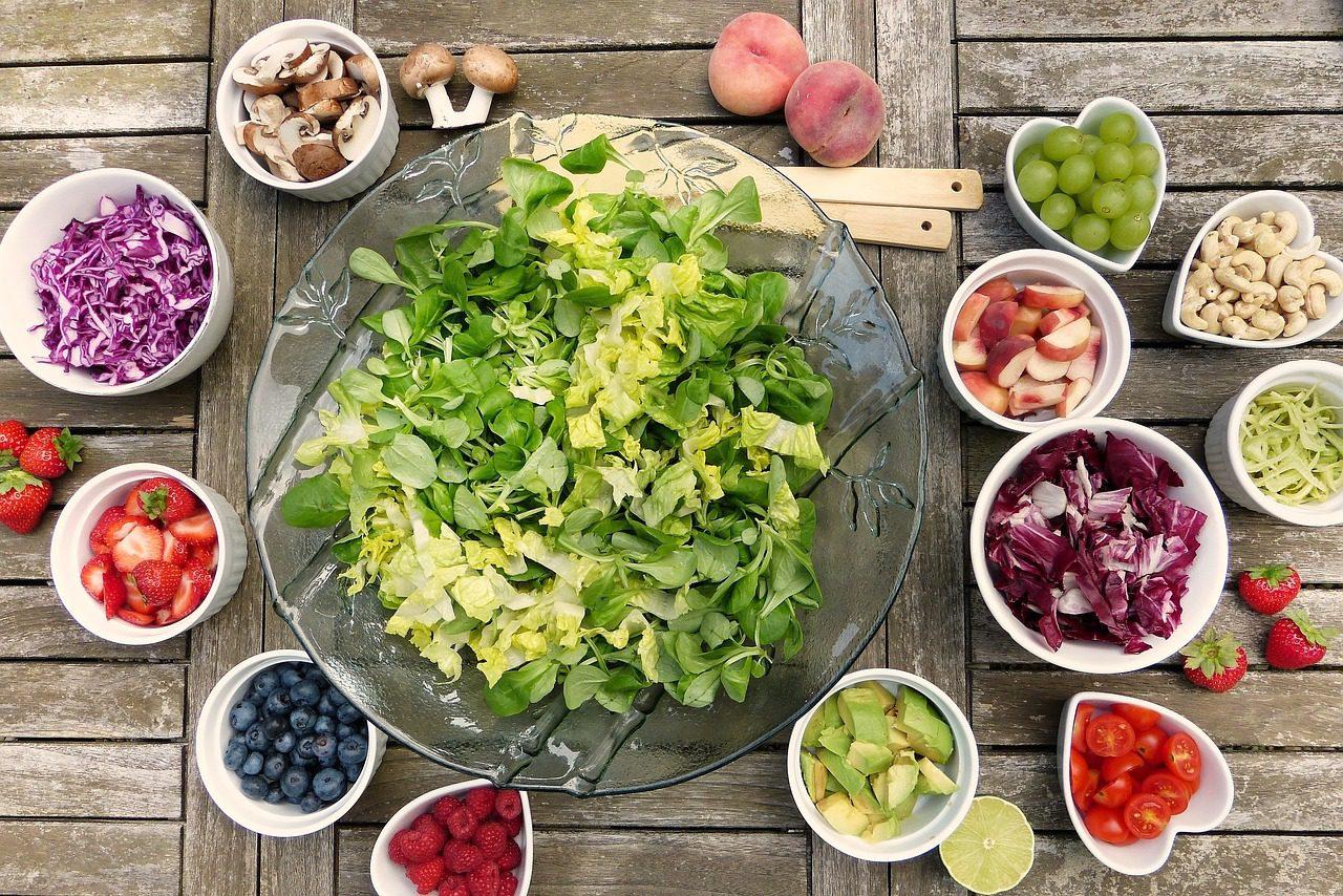 A nyers vegán étrend 5 tévhite 2.rész