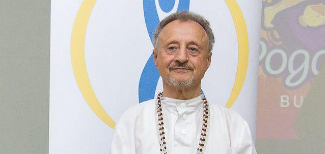 Interjú Zoltai Miklós jógaoktatóval