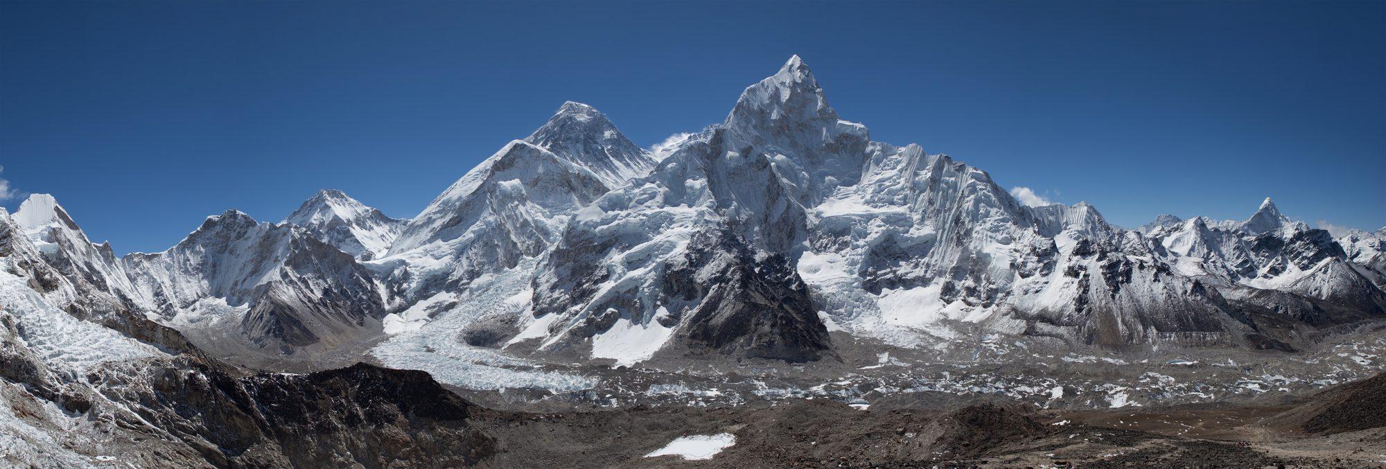 Himalájai jóga