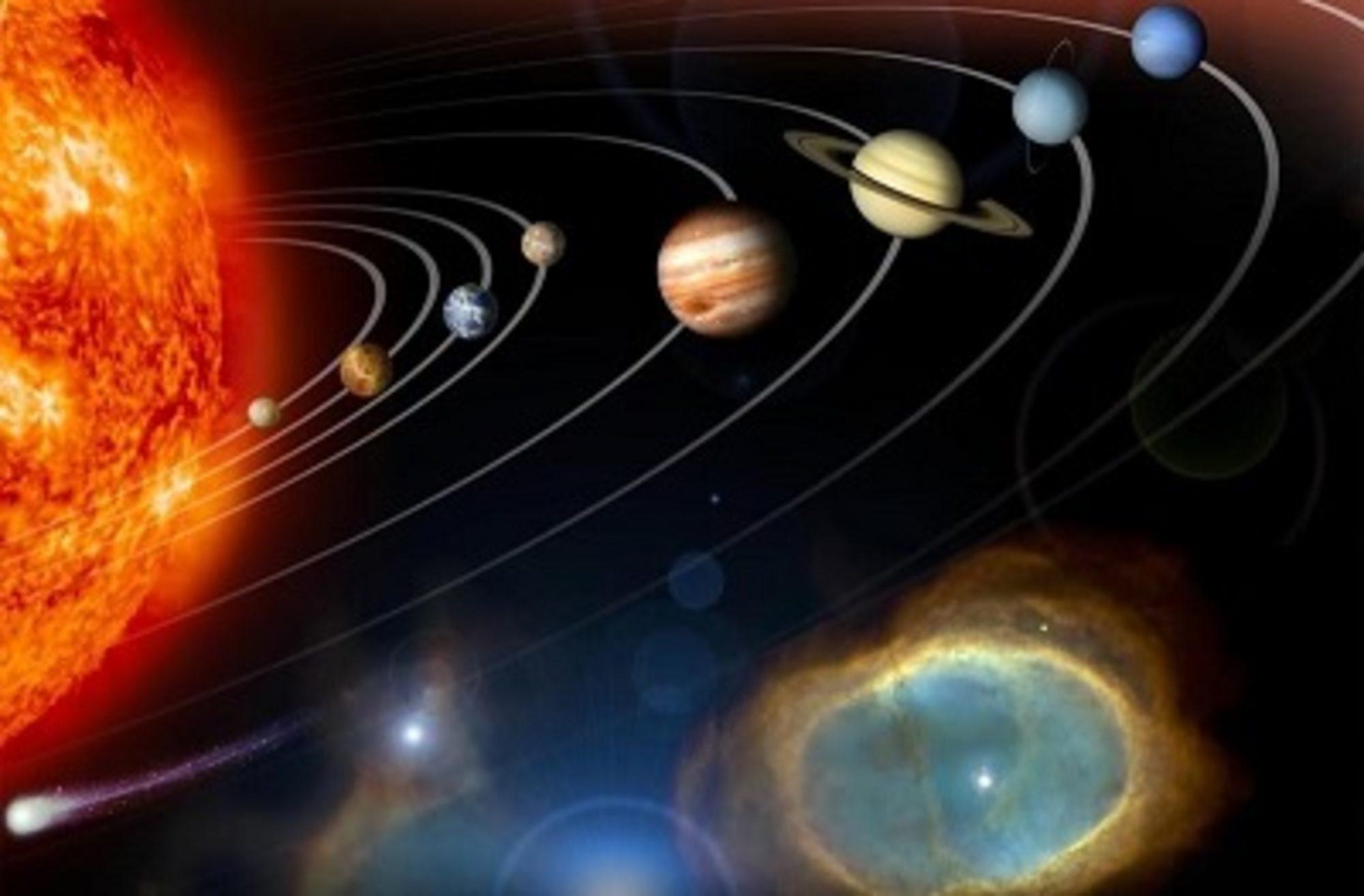 Védikus asztrológia – India ősi csillag-tudománya