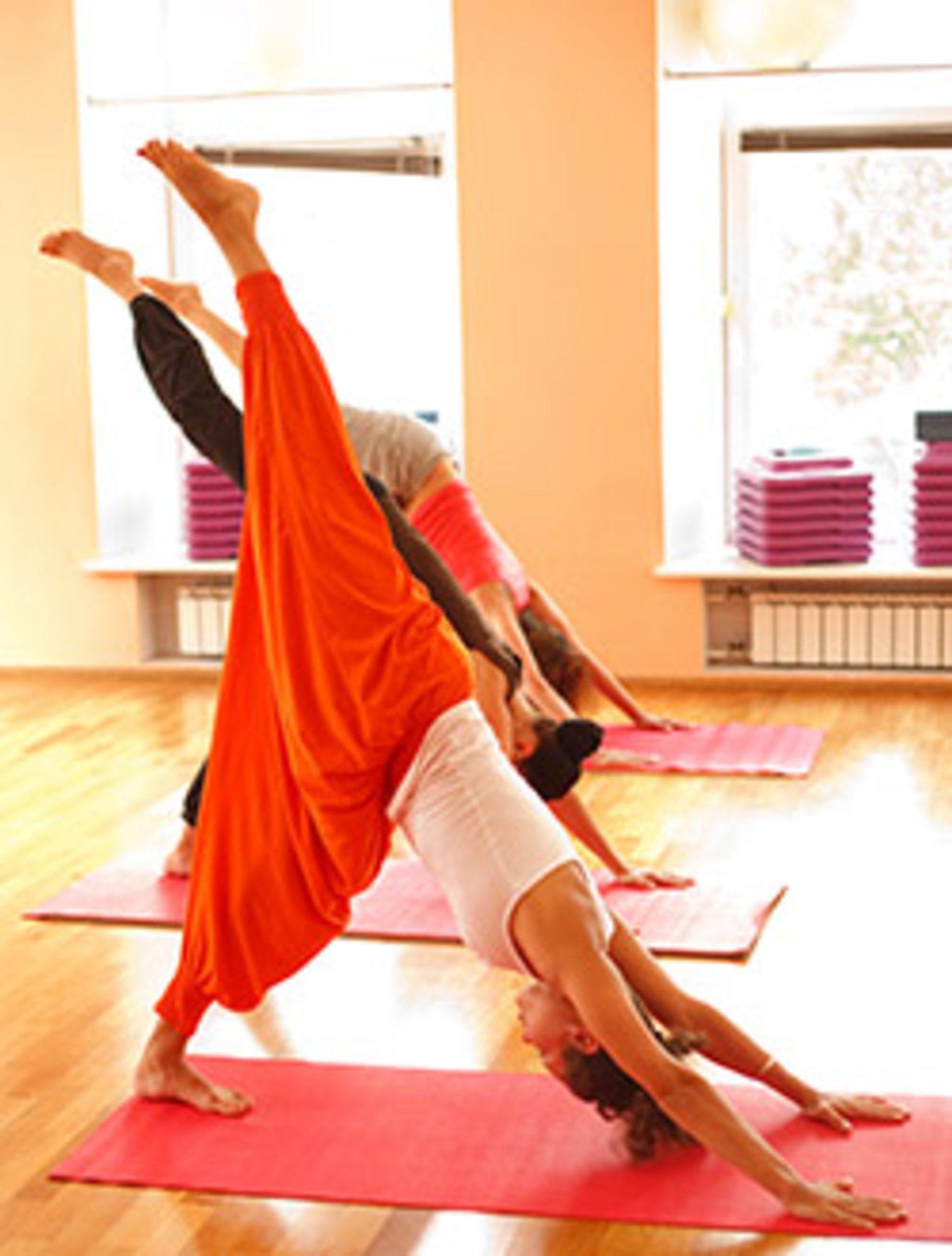 Hathatós hatha jóga  – gyakorlás a teljesség igényével