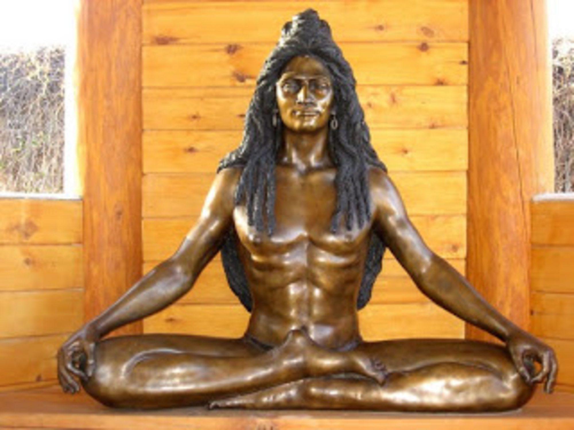 Foganás jógája (1.rész)