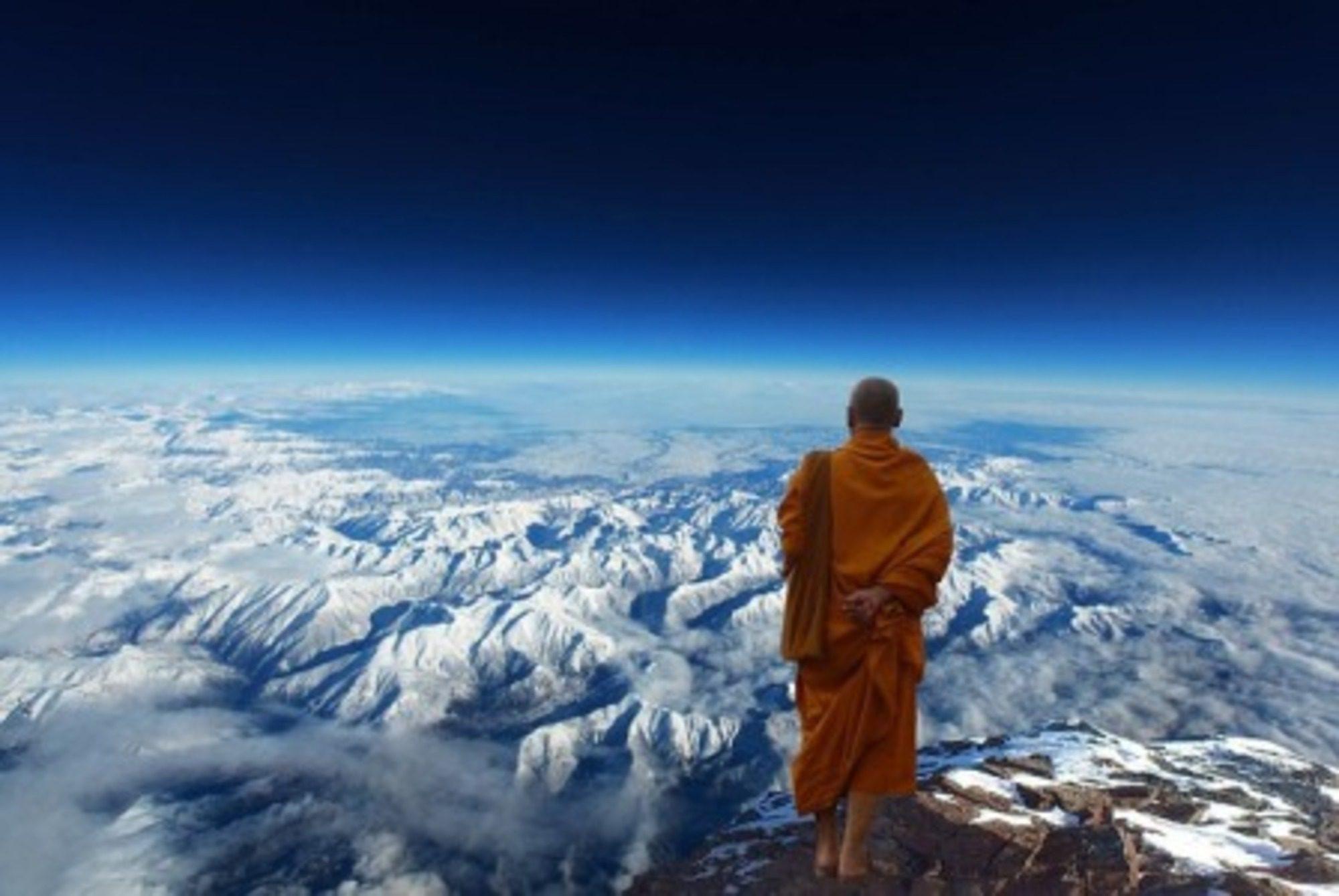 Az öt tibeti rítusról