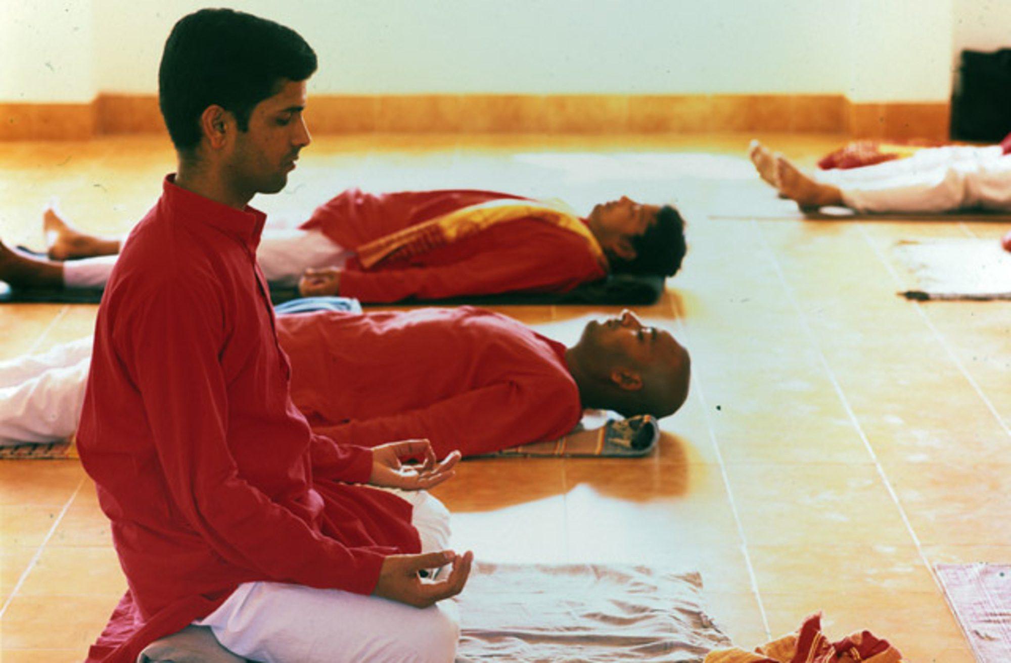 Bevezetés a jóga nidrá rejtelmeibe