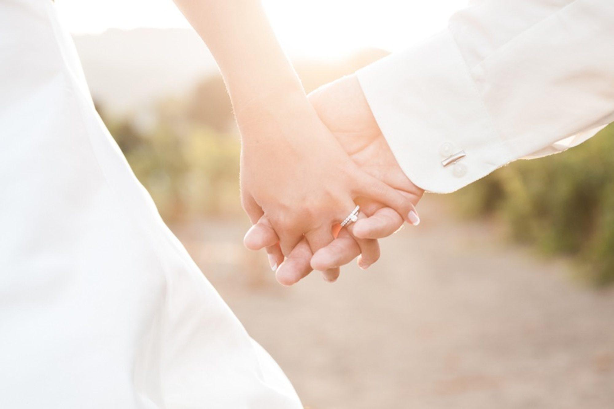 A házasság mint sorsesemény a védikus hagyományokban