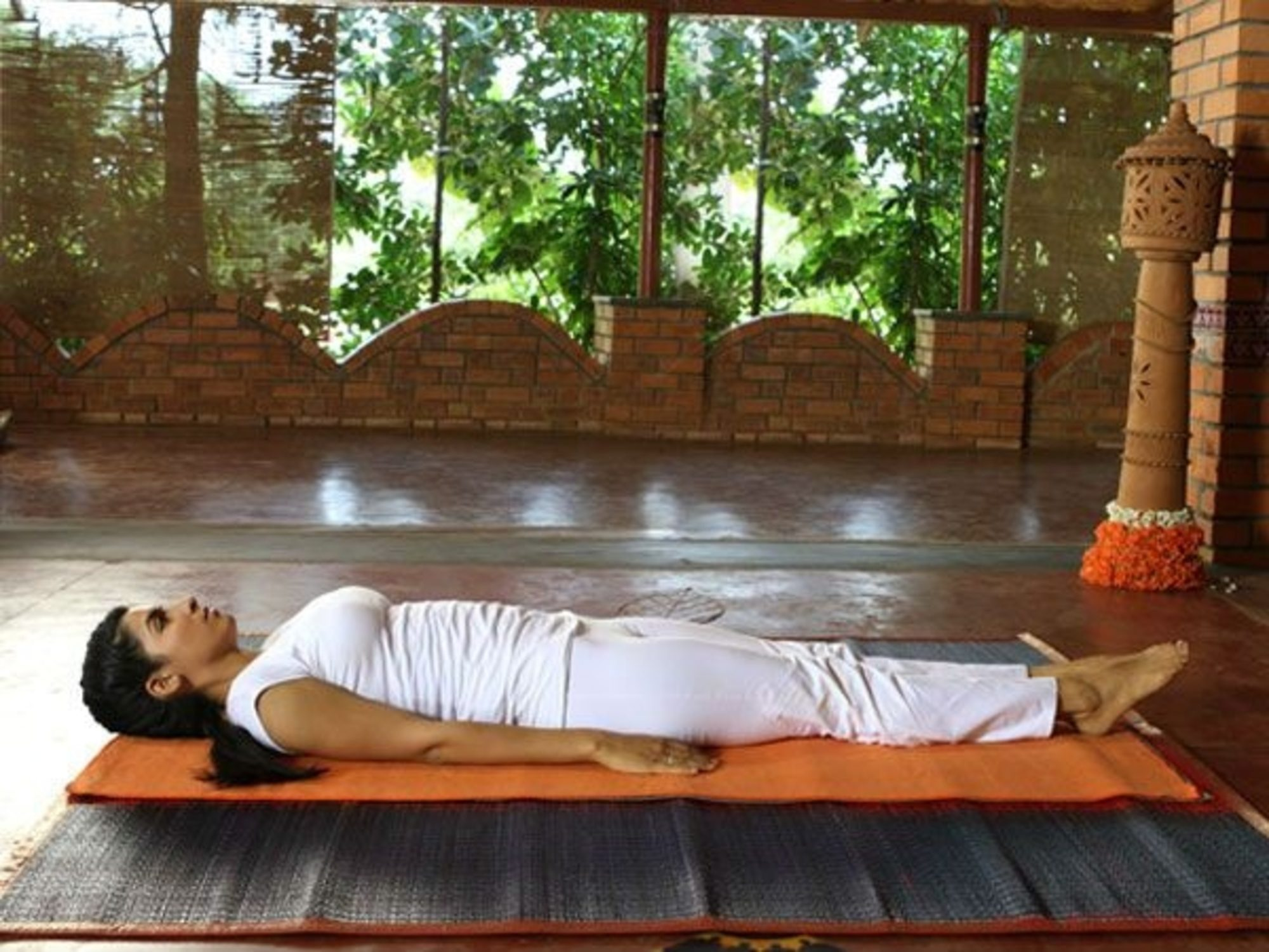 A jóga nidrá terápiás alkalmazásai