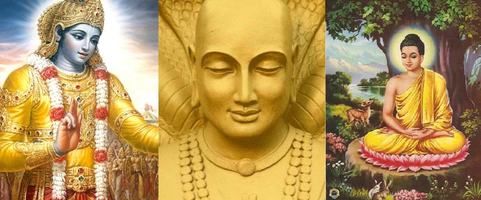 Szabályozó elvek India vallási és jógahagyományaiban