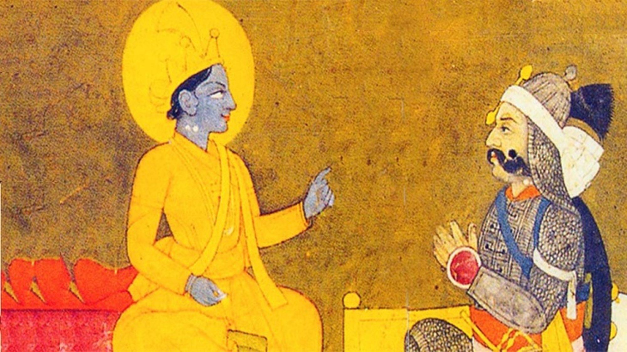 Jóga a Bhagavad-gítában – Ügyes cselekvés 2.