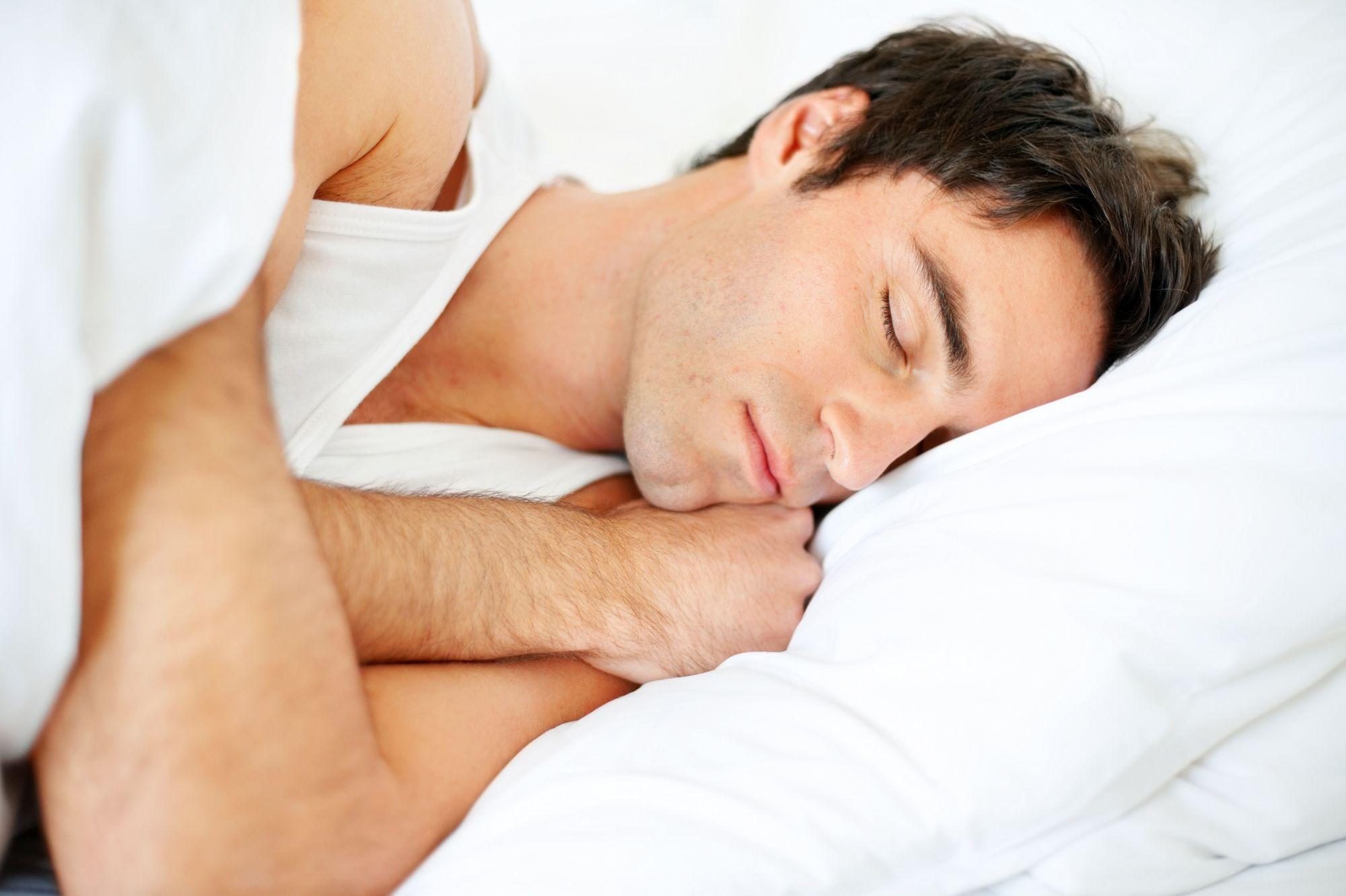 Az alvás jógája