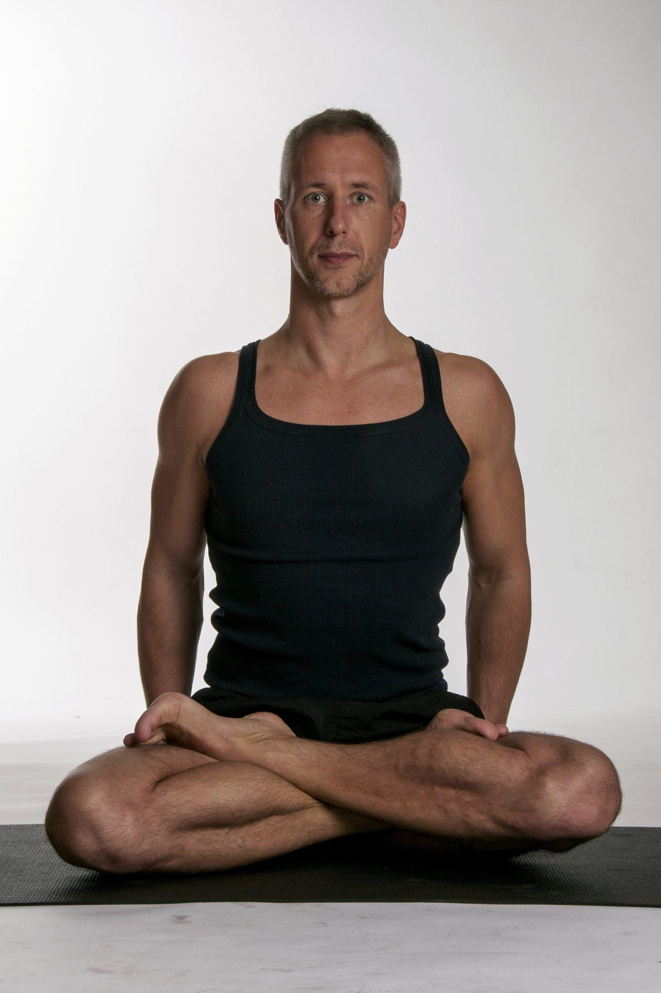 Interjú Nagy Gábor jógaoktatóval