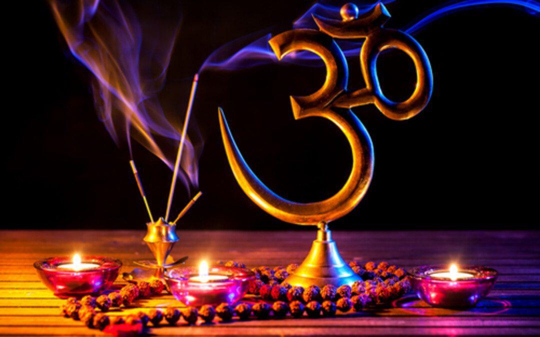Isten és az oṁ-mantra (praṇava)