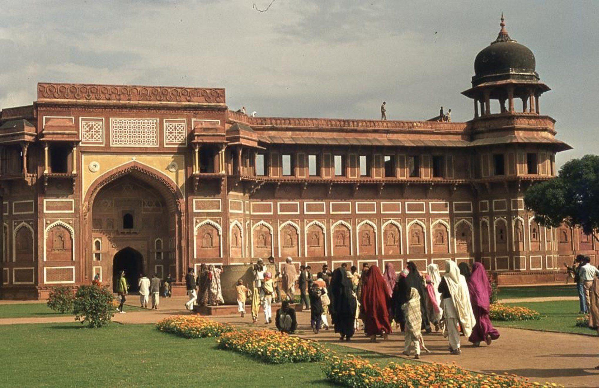 70 éve vált függetlenné India (2.rész)