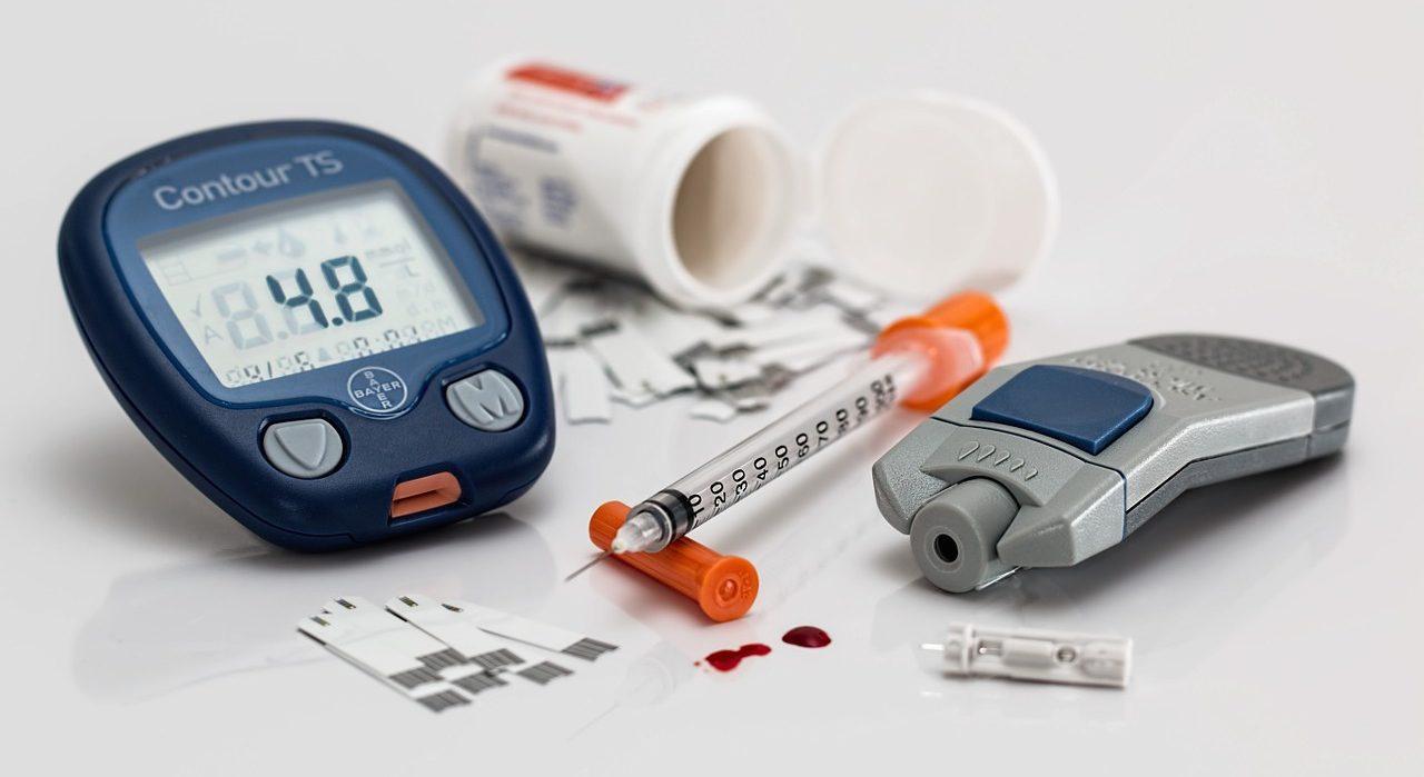 Az inzulinrezisztencia jógaterápiája
