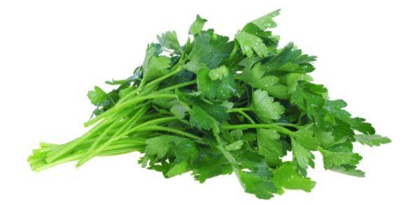 Petrezselyem – a zöld superfood