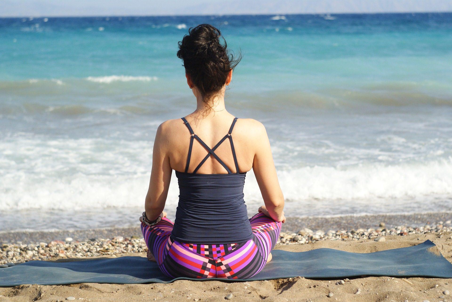 Kihagyhatatlan nyári jógikus programok