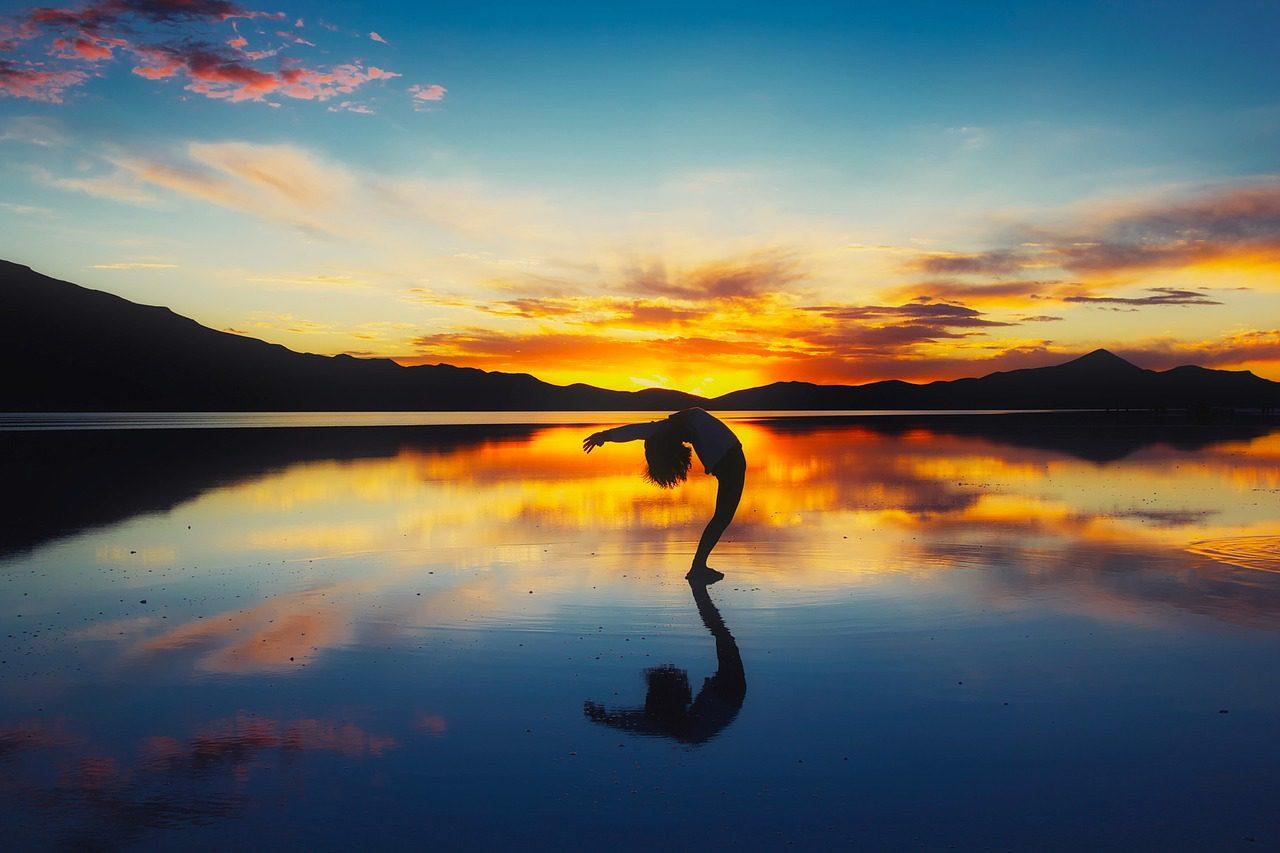 Kényszerszünet a jógában 3. rész