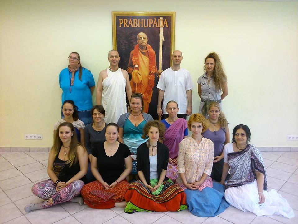 Visnu-szahaszra-náma mantrameditáció