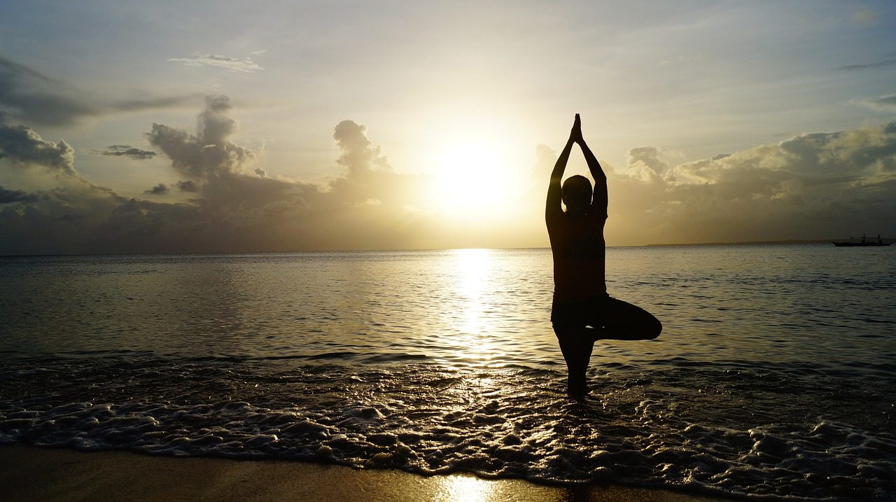 Hogyan változtatta meg a kapcsolataimat a jóga?