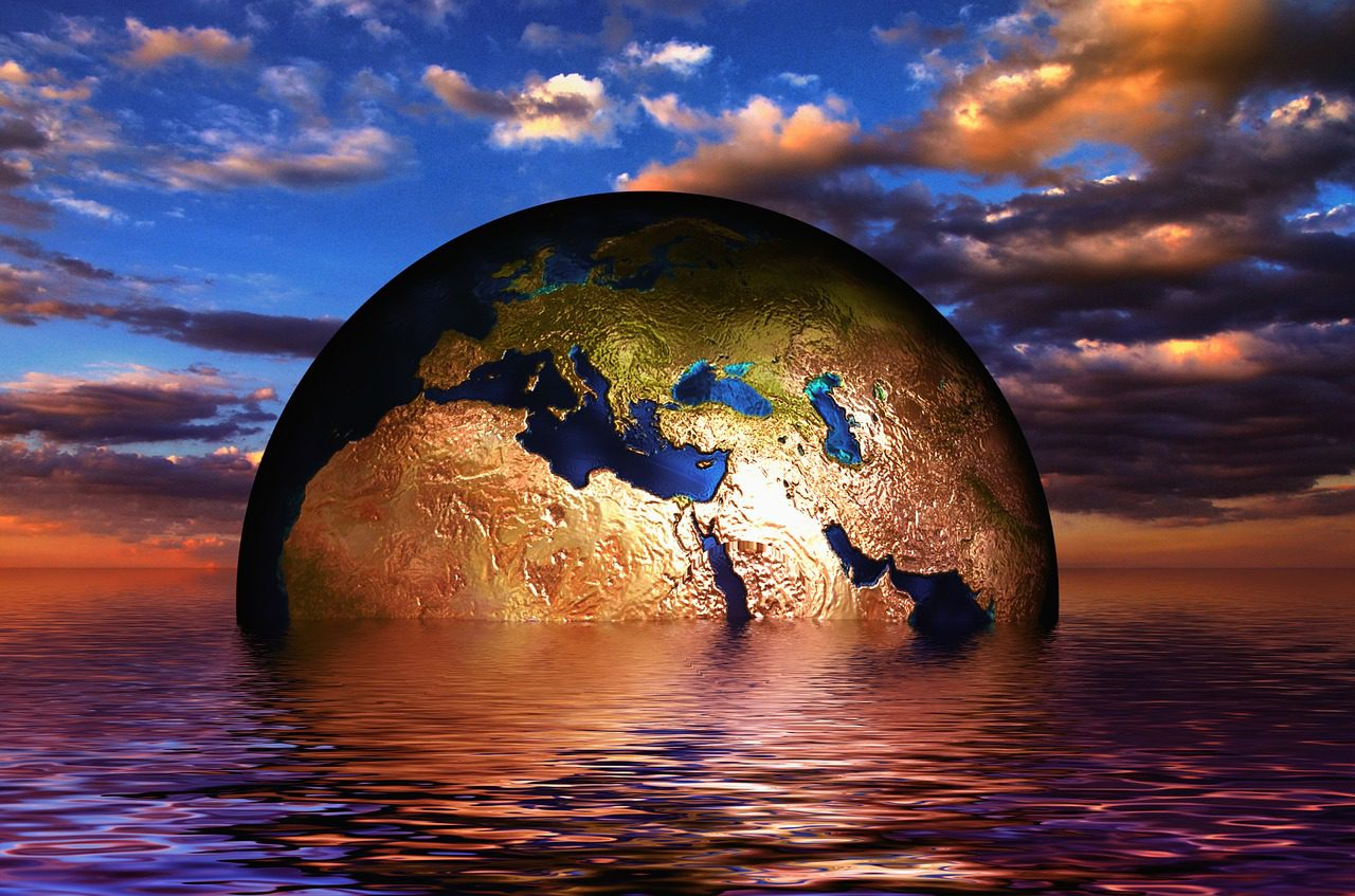 Jóga és környezetvédelem – 2. rész