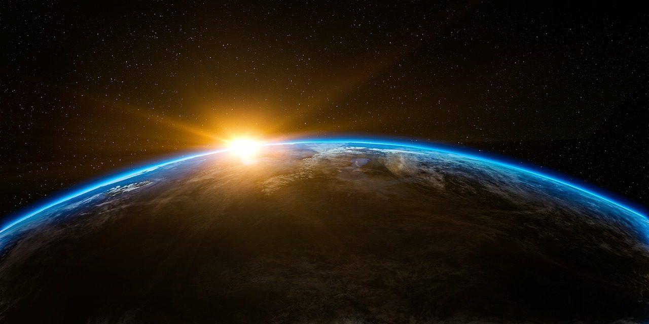 Minden élőlénynek és a bolygónak is javára válik az igazmondás