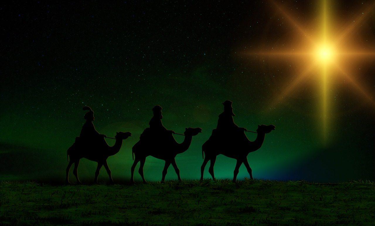 Karácsonyi születésünk
