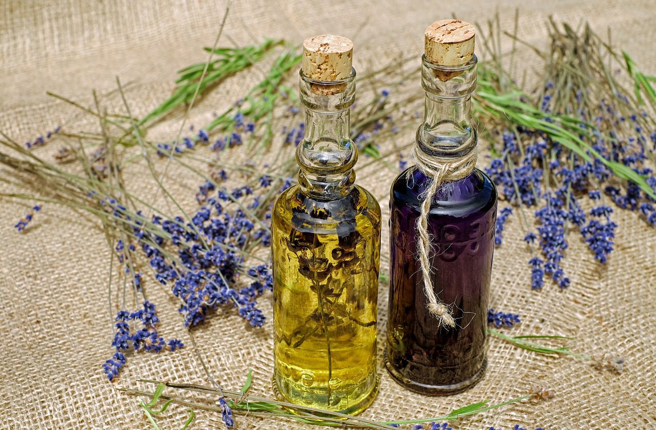 Ájurvédikus aromaterápia – online kurzus