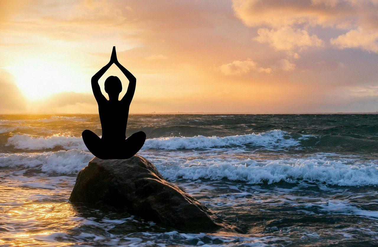 Tulajdonképpen mi is az a jóga?