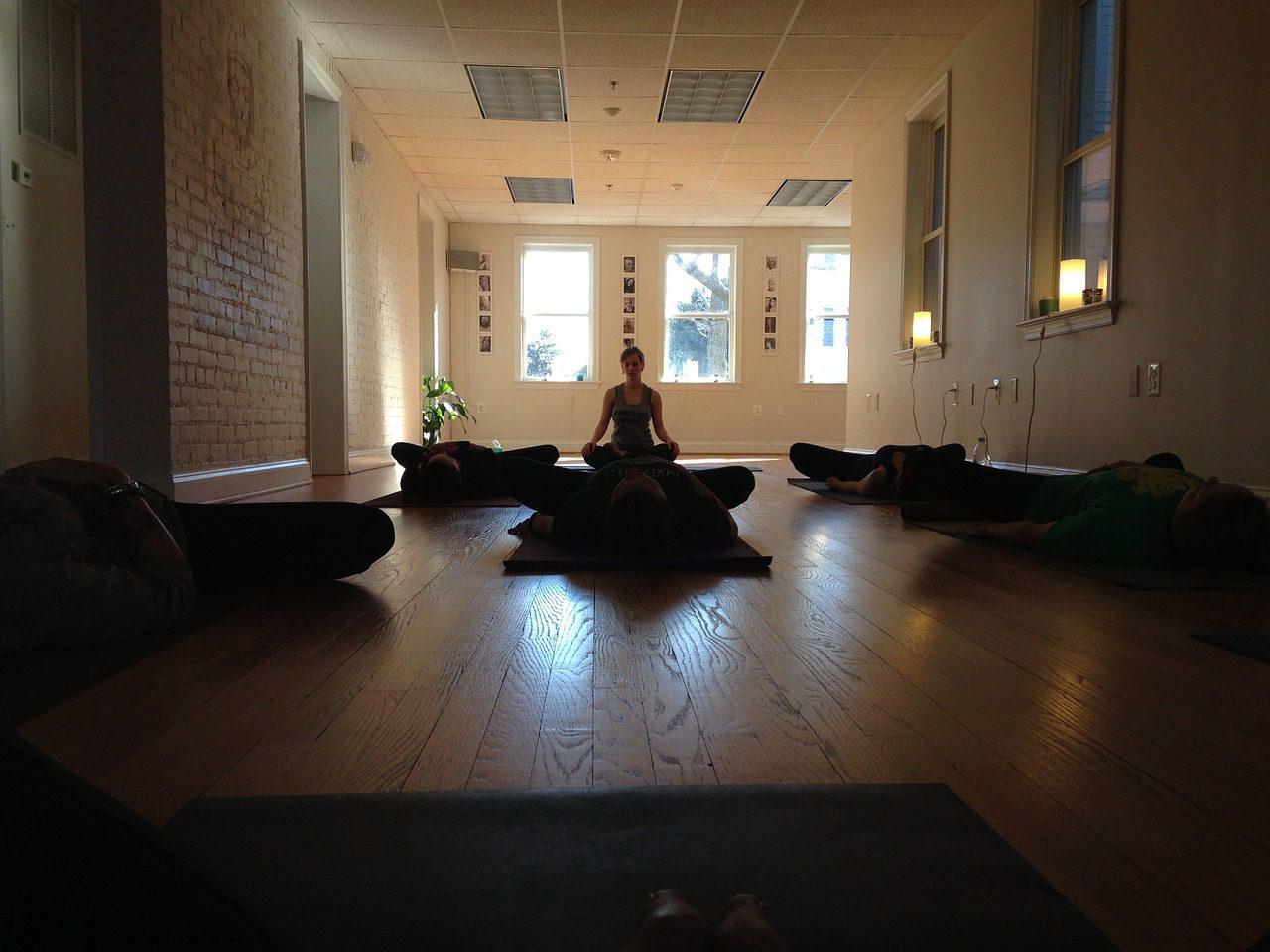 Te is szavazhatsz kedvenc jógaoktatódra – Hogy hogyan, kiderül videónkból