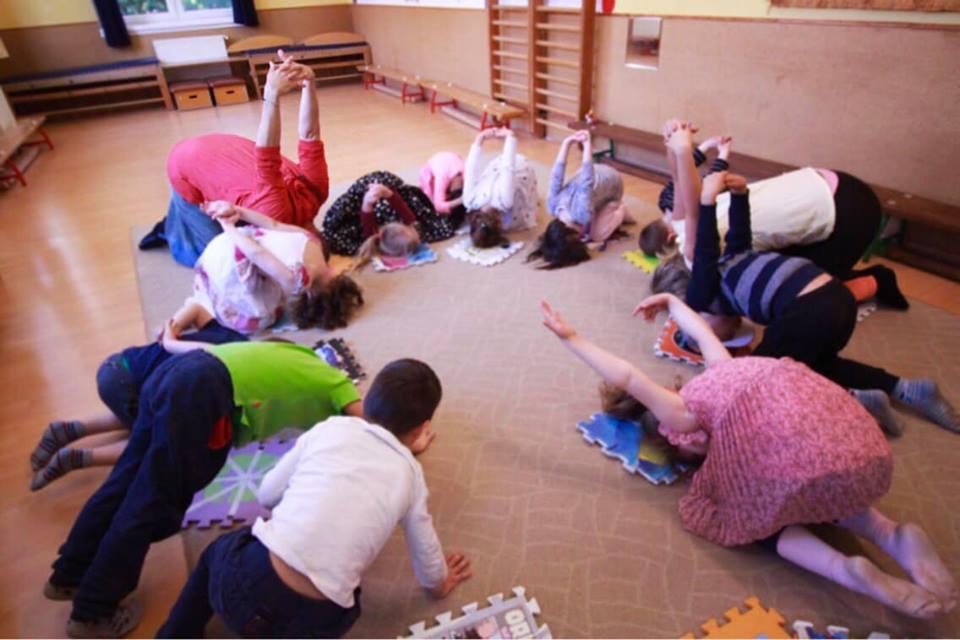 """""""Mint egy nagy család"""" – Várja az óvodásokat és iskolásokat az Egyensúly Gyermektábor"""