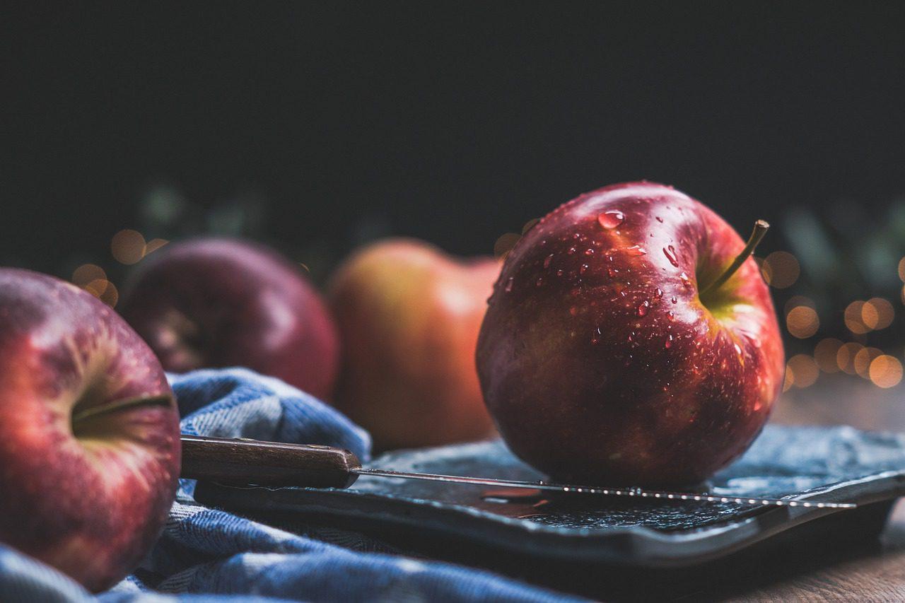 Egészséges ételek járvány idejére