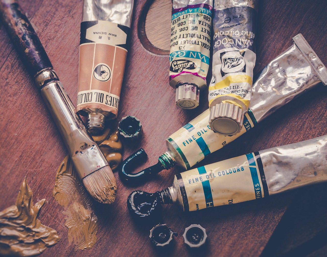Együtt a CORONA ellen – fejezd ki érzéseidet a művészet segítségével