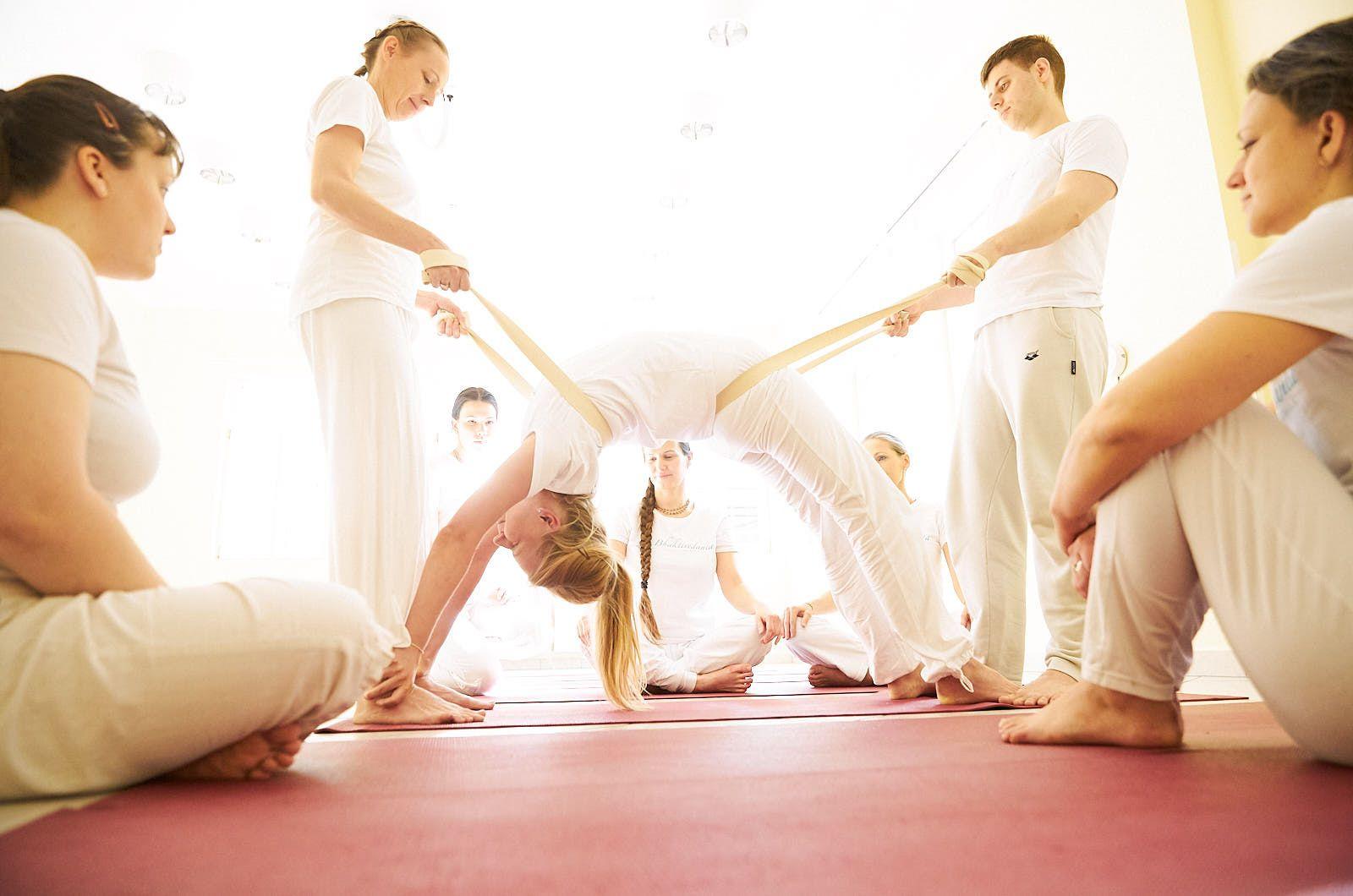 YogaFest 2020 – Tradicionális Jógaiskolák Fesztiválja