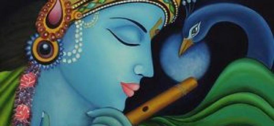 A piñcha-mayūrāsana nevének jelentése és kapcsolata az Istenség Legfelsőbb Személyiségével
